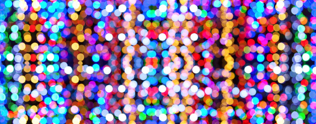 Ein herzlicher Gruß zur Weihnachtszeit für alle Blogleser, Mit-Klopfer...