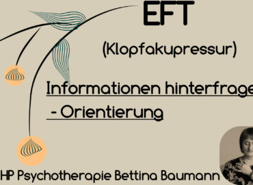 Informationen hinterfragen - Orientierung - Video