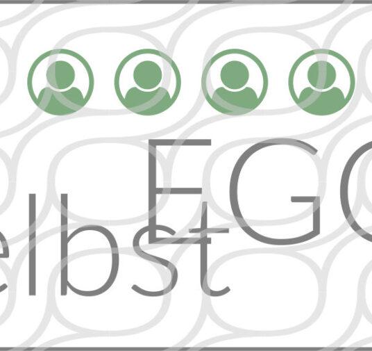 Bin ich mein EGO oder wie viel Selbst steckt im EGO?
